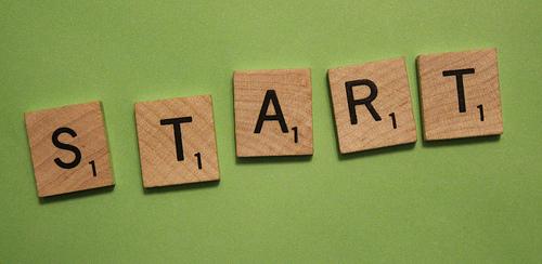 start strategy