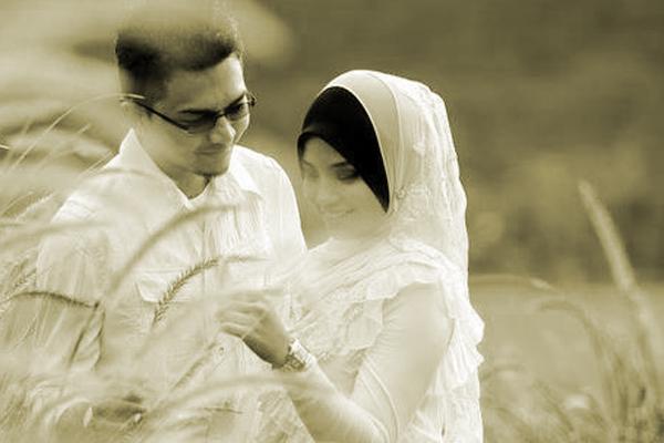 suami istri muliah